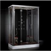 Ariel Bath Platinum Steam Shower